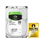 Seagate BarraCuda ST3000DM007 バルク品 (3.5インチ/3TB/SATA)