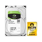 Seagate Barracuda ST4000DM004 バルク品 (3.5インチ/4TB/SATA)