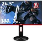 AOC ゲーミング モニター AGON G2590PX 11  24.5インチ 144Hz 1ms TNパネル HDMI 2 DP 1