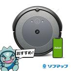 iRobot 【国内正規品】 ロボット掃除機「ルンバ」 i3 グレー I315060