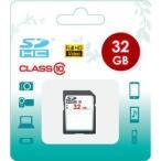 ソフマップ 32GB Class10対応 SDHCカード SD-CLASS10-32GB