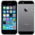 〔中古〕Apple(アップル) SoftBank iPhone 5s 64GB(スペースグレイ) (ソフトバンク)