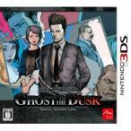 アークシステムワークス 探偵 神宮寺三郎 GHOST OF THE DUSK 【3DSゲームソフト】
