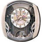 セイコー FW563A 電波からくり時計 「ディズニータイム」