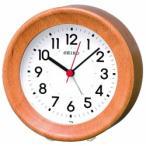 セイコー 【09/22発売予定】 目覚まし時計 「ナチュラルスタイル(Natural Style)」 KR899A