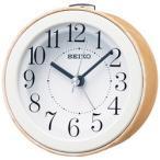 セイコー 【08/11発売予定】 目覚まし時計 「Natural Style(ナチュラルスタイル)」 KR504B