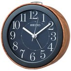 セイコー 【08/11発売予定】 目覚まし時計 「Natural Style(ナチュラルスタイル)」 KR504A