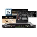 UNIVERSALAUDIO Thunderboltオーディオインターフェース[Mac/Win]プラグインライセンスバンドル APOLLO X6 / Ultimate 8 Upgrade [代引不可]