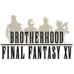 【お取り寄せ】SMD  BROTHERHOOD FINAL FANTASY XV DVD