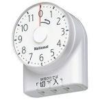 パナソニック タイマー (コンセント直結式・11時間形) WH3101WP