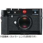 【お取り寄せ】Leica(ライカ) ライカハンドグリップM ブラックペイント 14496