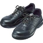 ミドリ安全 ミドリ安全 レザースニーカータイプ安全靴 BK 24.0cm