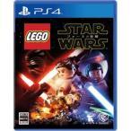 ワーナーエンターテイメント LEGO スター・ウォーズ/フォースの覚醒 【PS4ゲームソフト】