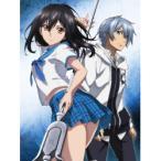 【特典対象】 ワーナー ブラザース [3] ストライク・ザ・ブラッドIV OVA Vol.3 <初回仕様版> BD ◆ソフマップ連続購入特典あり