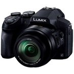 Panasonic デジタルカメラ LUMIX FZ DMC-FZ300-K