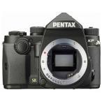 【お取り寄せ】PENTAX PENTAX KP【ボディ(レンズ別売)】(ブラック)/デジタル一眼レフカメラ