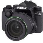 リコー RICOH PENTAX KP【18-135WRキット】(ブラック)/デジタル一眼レフカメラ