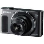 【お取り寄せ】キヤノン コンパクトデジタルカメラ PowerShot(パワーショット) SX620 HS(ブラック)