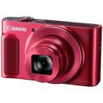 【お取り寄せ】キヤノン コンパクトデジタルカメラ PowerShot(パワーショット) SX620 HS(レッド)