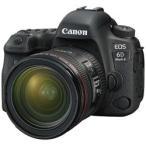 【お取り寄せ】キヤノン CANON EOS 6D Mark II(WG)【EF24-70L IS USM レンズキット】/デジタル一眼レフカメラ