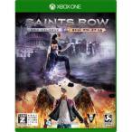 【お取り寄せ】スパイク・チュンソフト セインツロウ IV リエレクテッド 【Xbox Oneゲームソフト】