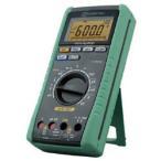 共立電気計器 KEW1051 KYORITSU デジタルマルチメータ