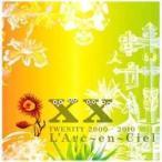 【お取り寄せ】KRE ラルク・アン・シエル/TWENITY 2000-2010