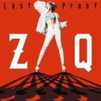 エイベックスピクチャーズ ZAQ / 「劇場版トリニティセブン」主題歌「Last Proof」 DVD付 CD [振込不可]