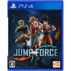 JUMP FORCE ジャンプ フォース  PS4 PLJS36046 C 15才以上対象