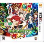 ミクシィ モンスターストライク 【3DSゲームソフト】