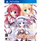ドラマティック クリエイト ALIA's CARNIVAL! (アリアズカーニバル) サクラメント 【PS Vitaゲームソフト】