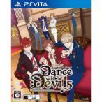 Rejet Dance with Devils (ダンス ウィズ デビルス) 通常版 【PS Vitaゲームソフト】