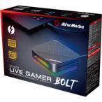 AVerMedia ゲーマー向け録画・ライブ配信用 キャプチャーデバイス Live Gamer BOLT  GC555