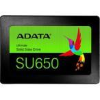 A-DATA(�����ǡ���) Ultimate SU650 ASU650SS-120GT-R (SSD/2.5�����/120GB/SATA)