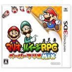 任天堂 マリオ&ルイージRPG ペーパーマリオMIX 【3DSゲームソフト】