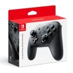 任天堂 Nintendo Switch Proコントローラー 【Switch】 [HAC-A-FSSK]