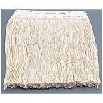 山崎産業 (モップ替糸)糸ラ-グ E-8 260g 白 C3138260XMB