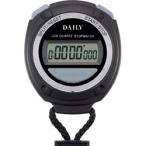 リズム時計 ストップウォッチ 8RDA60DA02