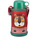【お取り寄せ】タイガー ステンレスボトル 「サハラ コロボックル」(0.6L) MBR-B06G-RL ライオン