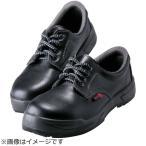 ノサックス ノサックス   耐滑ウレタン2層底 静電作業靴 短靴 24.0CM