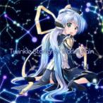 ソニーミュージックエンタテインメント 佐咲紗花、Ceui / Planetarian 配信版 ED&イメージソング「Twinkle Starlight/Worlds Pain」 CD