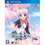 エンターグラム 【03/23発売予定】 はつゆきさくら 通常版 【PS Vitaゲームソフト】