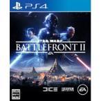 エレクトロニック・アーツ Star Wars バトルフロント II 通常版 【PS4ゲームソフト】