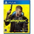 【09/17発売予定】 スパイクチュンソフト サイバーパンク2077 通常版 【PS4ゲームソフト】