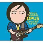 【お取り寄せ】ワーナーミュージック・ジャパン 山下達郎/OPUS 〜ALL TIME BEST 1975-2012〜 通常盤 CD