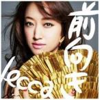 エイベックス・エンタテインメント lecca/前向き(DVD付) 【CD】   [lecca /CD]