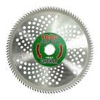 フジ工業 フジ鋼業 ハイパワーチップソー 100P フジ鋼業