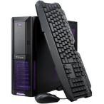 マウスコンピューター G-TUNE ゲーミングデスクトップパソコン Pentium メモリ8GB SSD120GB+HDD1TB GTX1050 Windows10 BC-GSG54M8S1H1G15
