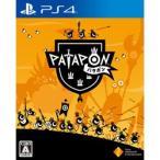 PS4 パタポン