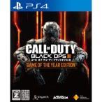 ソニー 【06/29発売予定】 CALL OF DUTY BLACK OPSIII (コール オブ デューティ ブラックオプスIII) Game of the Year Edition 【PS4ゲームソフト】